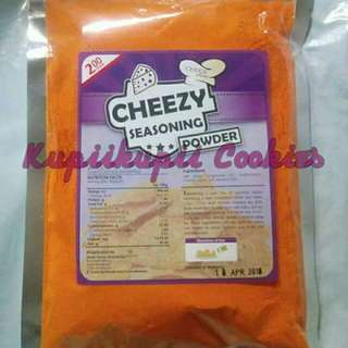 Cheezy Seasoning Powder / Cheese Powder