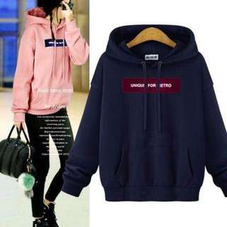 Hoody Jacket for HER