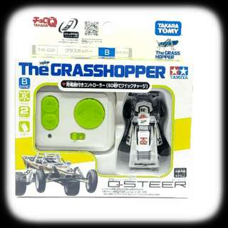 Q-steer buggy the grasshopper