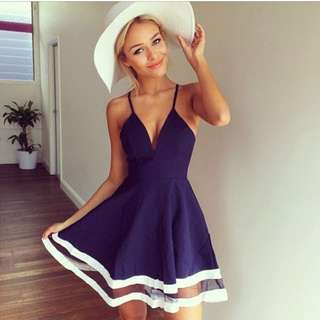 SWEETHEART dress