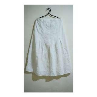 Midi Shirt