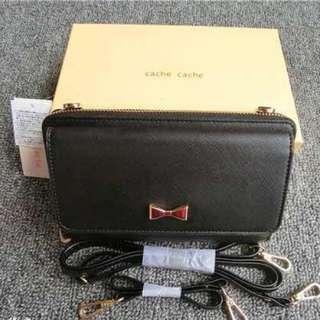 cache cache wallet