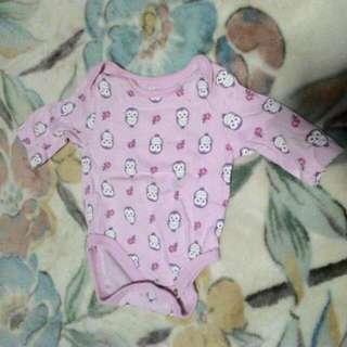Romper Baby (Rm5 Sehelai)