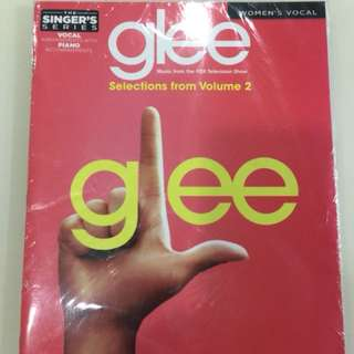 Glee- vocal for women