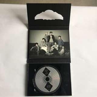 BTOB 1st Mini Album