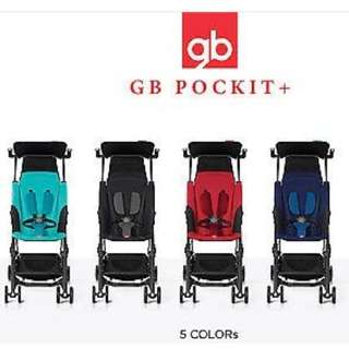 gb pockit plus