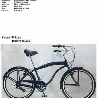 Rare classic Bicycle