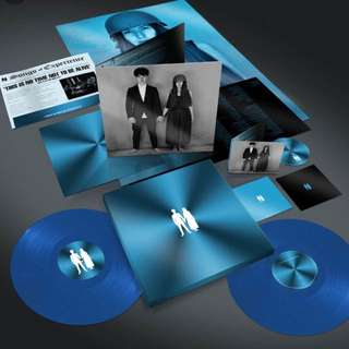 U2 - Songs Of Experience [VINYL] Deluxe Edition, Box set