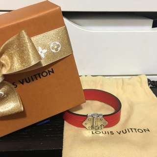Louis Vuitton 手帶