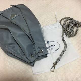 PRADA 索袋