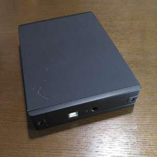 """裸族外置硬碟盒 Century Disk Enclosure 3.5"""" (USB 2.0)"""