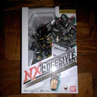Nxedge Gundam Astray Gold Frame Amatsu