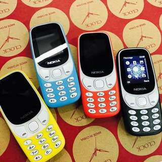 Nokia 3310 for only 700