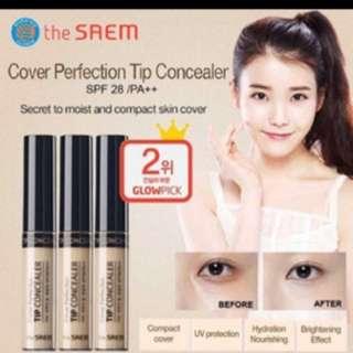 The Saem Concealer