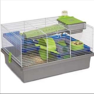 BNIB Hamster Cage