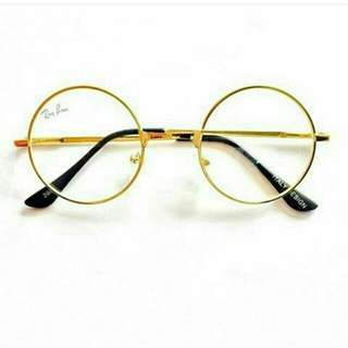 Harry Potter clear glasses