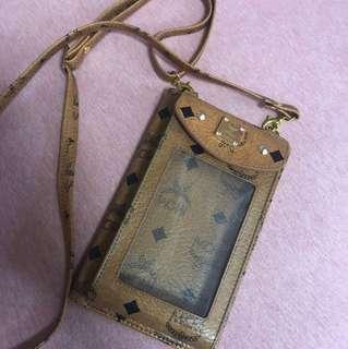 Mcm wallet 銀包