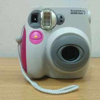 Polaroid Instax Mini 7