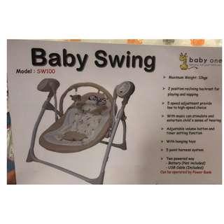 Baby Rocker (Baby One Brand)
