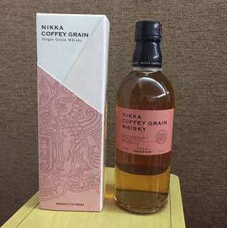 Nikka Coffey Grain Whisky (500 ml)