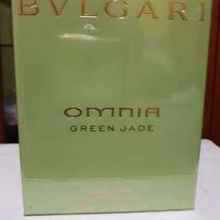 Authentic Bulgari Omnia (Jade)