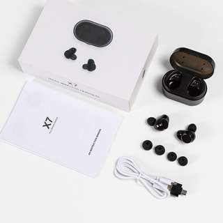 X7 Touch Control V4.2 Bluetooth Earphone Headphone With Charge Box