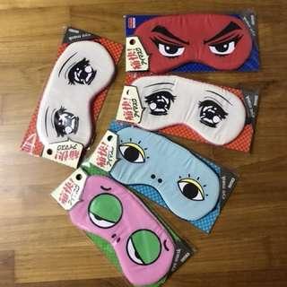 Cute Eye Mask