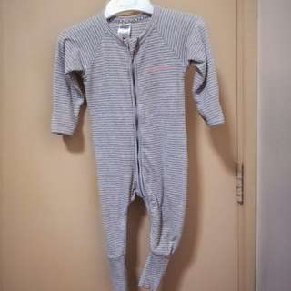 Bonds Wondersuit Size 3-6