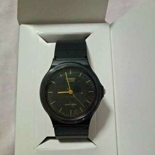 Repriced! Authentic Casio Watch