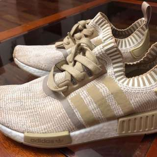 Adidas Women Boost NMD Shoes
