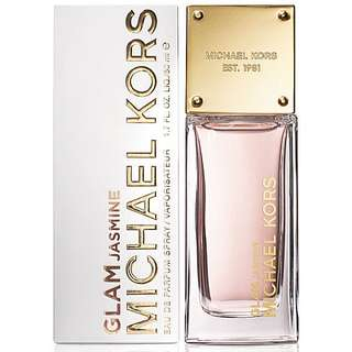 Glam Jasmine Eau de Parfum Spray for Women by Michael Kors