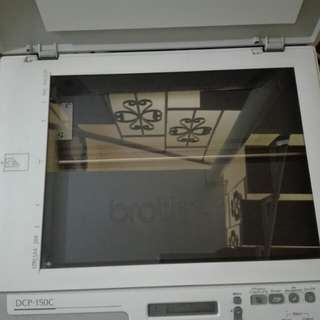 Printer for sale brother dcp 150c 2nd hand