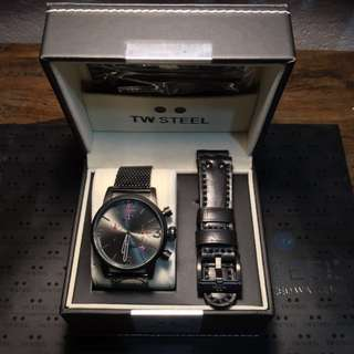 TW Steel MST4 Son of Time AEON SPECIAL EDITION