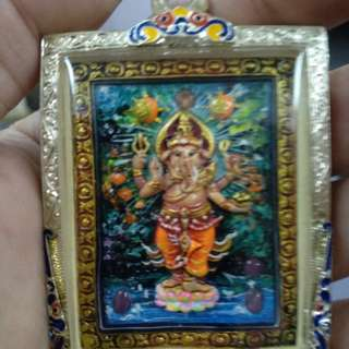Pikanet/phra phom 2560