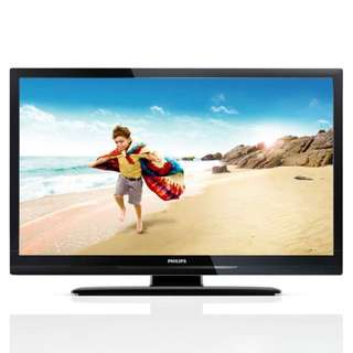"Philips 42"" Full HD LED TV Excellent!"