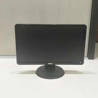 """Dell 20"""" monitor"""
