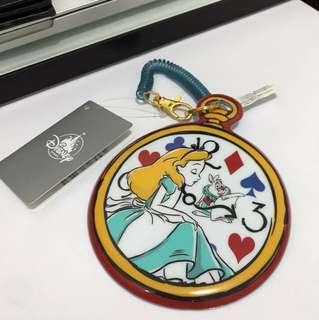 Alice 愛麗絲 card holder