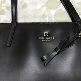 Original Kate Spade Black Bag