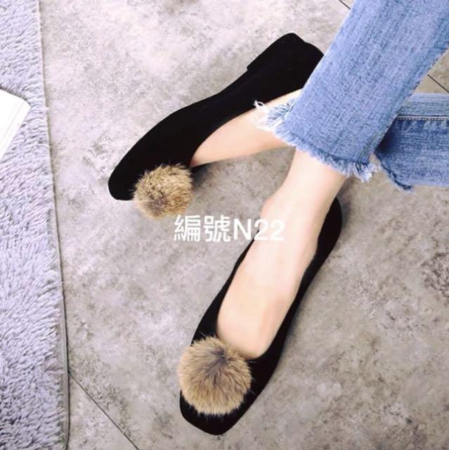 超級軟底鞋