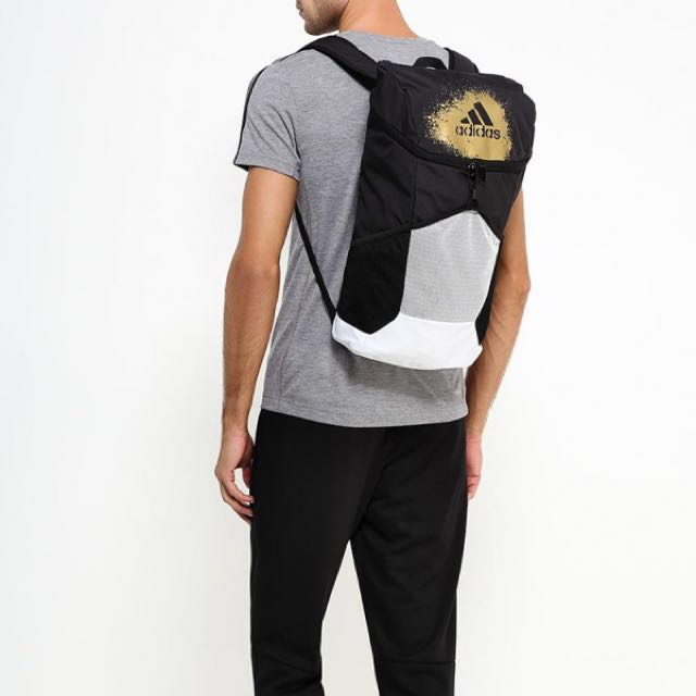 Adidas 後背包 AZ1902 正品