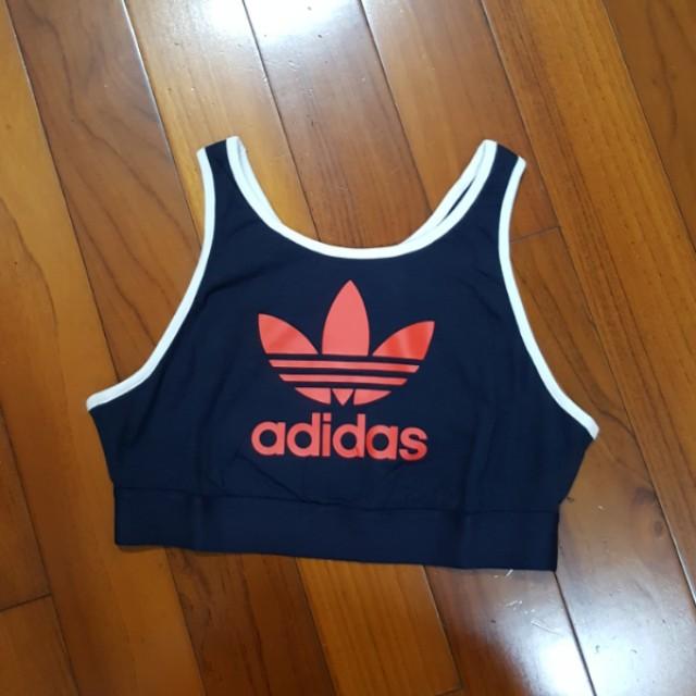 Adidas original運動內衣