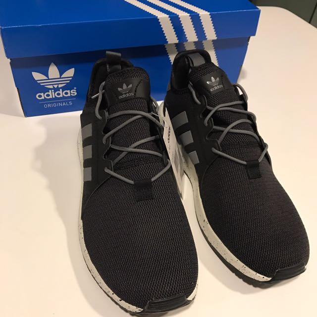 Adidas Originals X_PLR Trainers in