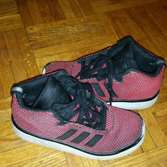 Adidas Orthopedic runner's