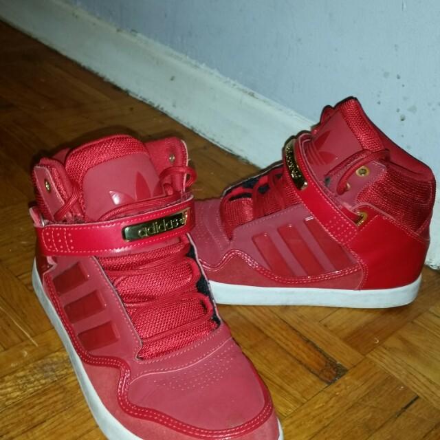 Adidas Runner's