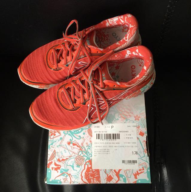 Asics DynaFlyte Ltd Edt Tokyo US Marathon Ltd Sz US Sports Marathon , Sports 455d704 - myptmaciasbook.club