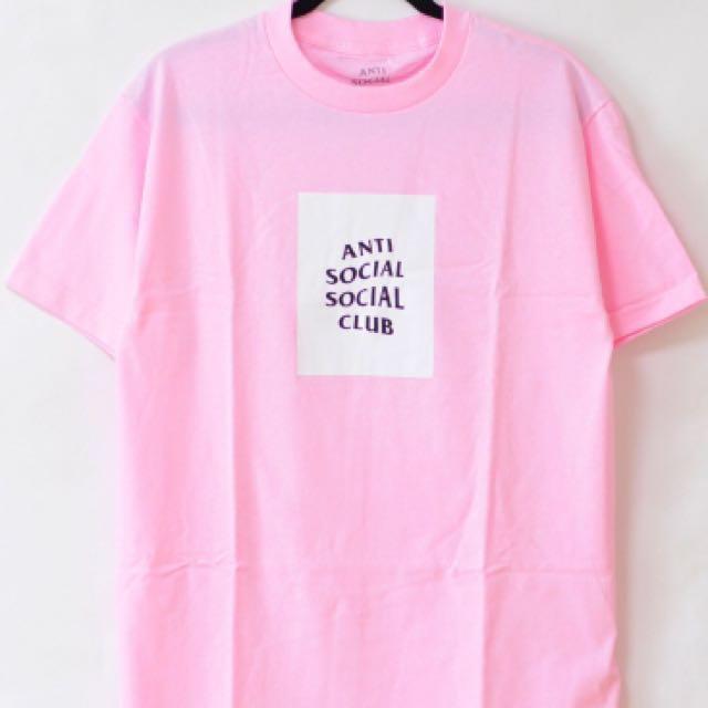 Assc pink Bogo tshirt