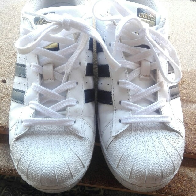 Authentic Adidas Superstar
