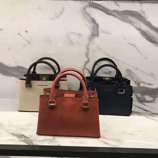 Authentic Charles &keith
