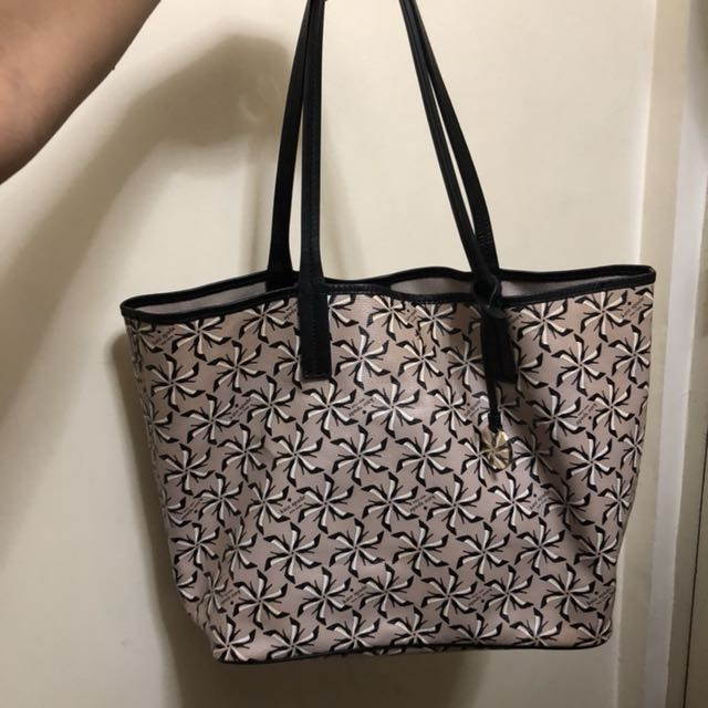 Authentic Kate Spade Tote Bag (Tanner)