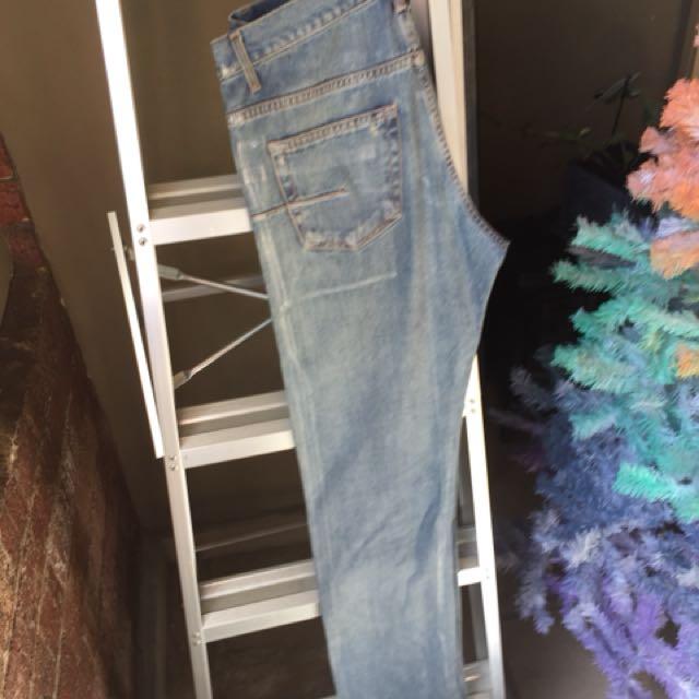 Authentic Rare Dior Mens Jeans sz 32